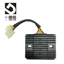 Adaptive Three Wheeler CF250 Motorcycle Voltage Rectifier Regulator Rectifier