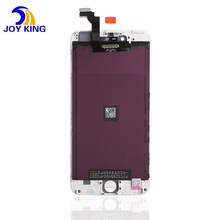 spare Parts lcd For iPhone 6 plus lcd digitizer assembly with flex cable