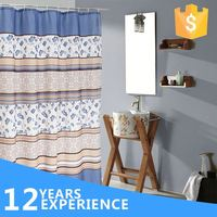 Full Screen Photos Shower Curtain Fabric, Shower Curtains