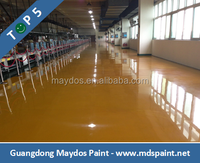 Maydos Easy Maintenance Anti Static Self Leveling Epoxy Floor Coating for Floor Installation