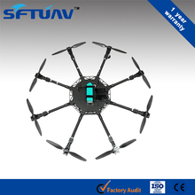 Sprayer uavs Lifesaving Plug structure GPS popular flying agriculture drone