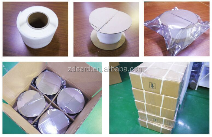 ABS NTAG216 RFID sticker manufacturer from Shenzhen