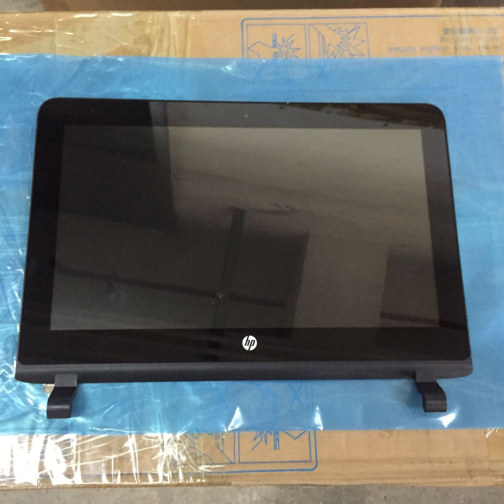 "New arrival 11.6"" LCD LED Screen touch Assembly with without bezel for HP Probook 11 replacement"