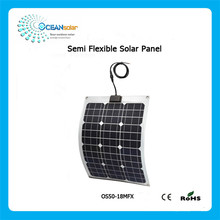 Quality bendable solar panel made in China