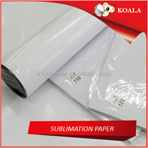 currency printing paper, sublimation transfer paper roll