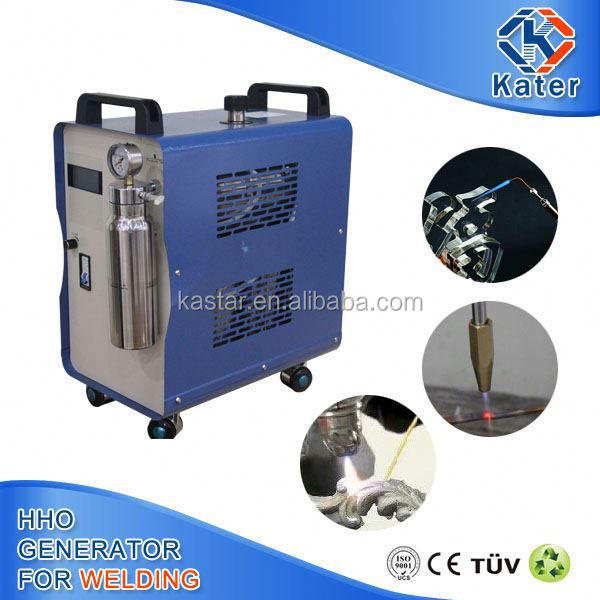 welding machine for band saw blade