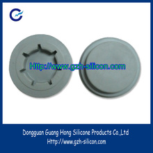 Customized ROHS standard stable grey rtv rubber gasket maker