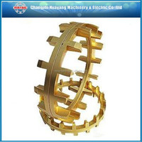 china brand roller bearing brass cages