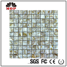 3D Century Mosaic Wallpaper Waterjet Backsplsh Peel and Stick