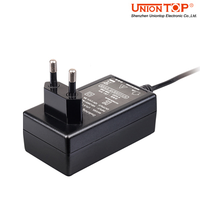 multiple plug wall mount 12v 24v ac power adapter charger