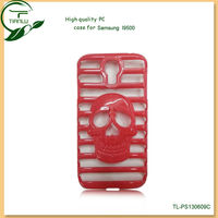 Hard pc case for samsung galaxy s4,for samsung galaxy s4 hard pc plastic shell case cover,new arrival!!!