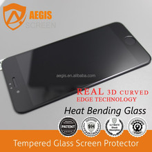 new product privacy tempered glass screen protective For iphone 6S
