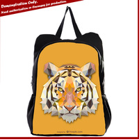 wholesale school backpack bag colorful backpack custom girls rucksack backpack