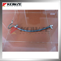 Power Steering Oil Pressure Hose For Mitsubishi Pajero V73 V77 V63 V67 6G72 6G75 4455A214