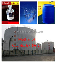 Factory suppliers best price Industrikal Grade Methanol Best price and quality of 99.9% HPLC methanol