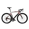 chinese lightest carbon t1000 with 44cm 52cm 64cm frame size road racing bike