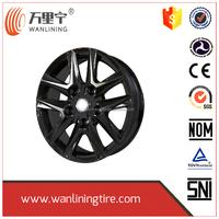 new design replica alloy wheels/car wheels/dubai wheels