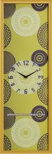 2013 wholesale paper cardboard clock verichron wall clock ball clock