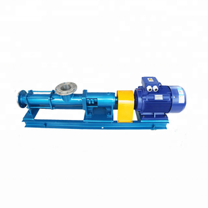 G Type progressive cavity pump
