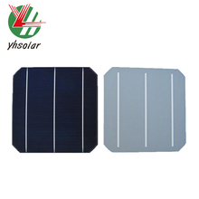 single solar cell individual solar cell monocrystalline solar cell