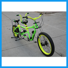 2 Person Sport Lithium E Tandem Cycle