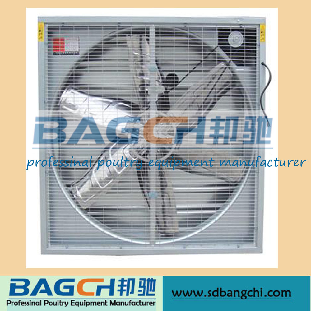 Stainless Steel Best Selling Ventilation/Exhaust Fan For Poultry House