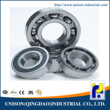 Precision tungsten carbide ball bearing