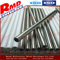 plated pure nickel silver tube