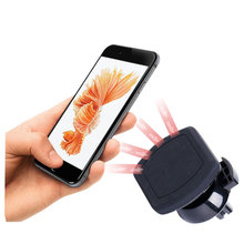 Buckle Magnetic 360 Degree Smartphone phone Holder