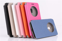 new and popular flip leather phone case for ASUS zenfone 4 5 6