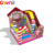 Commercial Inflatable Jumper Combo Candy Inflatable Bouncer Castle