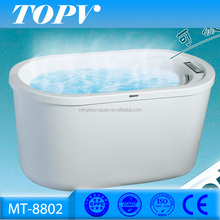 Multifunction Buying Used Comfort Collection Indoor Outdoor One Person Hot Tub Spa Bath Tubs For Kids MT-WQ8802