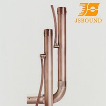 Copper Ground Electrode