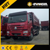 New compactor garbage dumper truck price for tipper truck