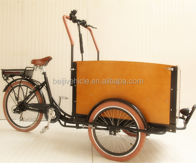 family cargo use electric drift trike for sale