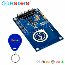 13.56MHz Oem On-board Antenna NFC / RFID reader Module