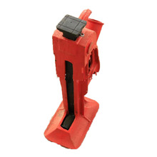 China Manufacturer Cheap Price Rail Lifting Ratchet Track Jack