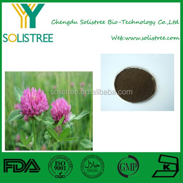 red clover extract/red clover powder/isoflavone extract
