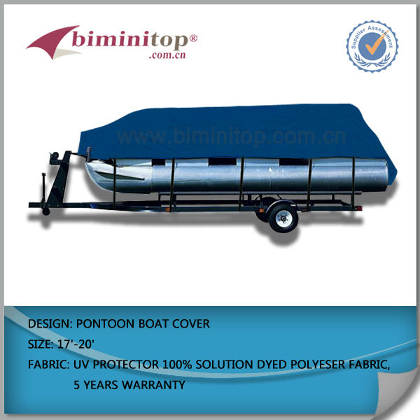 "4 BOW BURGUNDY BIMINI BOAT COVER 91-96"" BOW WIDTH PONTOON FISHING BOATS"