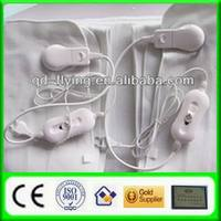 electronic carbon film electric warm blanket. heating blanket
