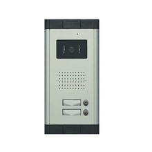 Newest Outdoor Unit For Video Door Intercom With HD Camera And Night Vision