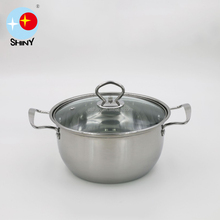 SHINY B057B Popular korea cookware of top quality
