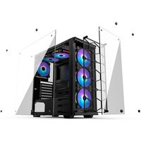 Designer Computer ATX Case Cabine Full Tower