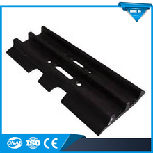 OEM TOP Quality EX20 Excavator Track Pad For Undercarriage Parts