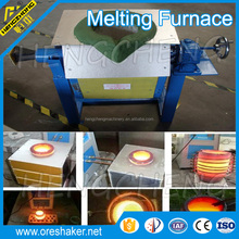 Induction Melting Electric Furnace / Intermediate Frequency Furnace