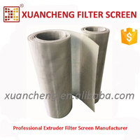 Fine Quality 90 Micron Filter Mesh Stainless Steel Screen