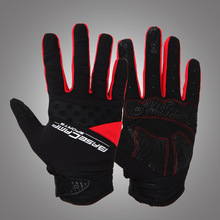 2015 Professional Custom Sport Gloves / High Quality Gloves For Cycling / Fashional Cycling Gloves Full Finger