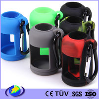 Liquid Silicone Sleeve Holder Injection Plastic