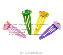 Factory Hair snap clips with plastics different sizes bobby pins for woman lady girls kids hair accessories