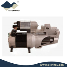 Heavy Duty Truck Auto Car Parts Starter Motor for Iveco Man Renault